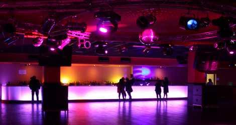 Discotecas para eventos