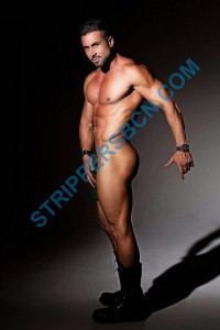 Strippers bcn isaac