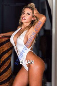 Eliani Stripper barcelona